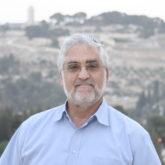 Don Kates Yeshivat Hakotel