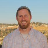 Rav Jesse Horn Yeshivat Hakotel